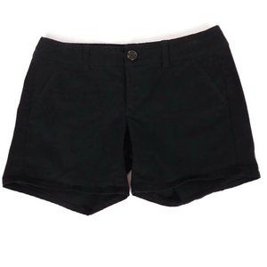 American Eagle Outfitters MIDI Stretch Shorts Sz 2